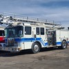 X 1996 HME Quality 1250gpm Readi Tower 50ft