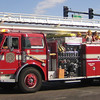 American Lafrance Squirt 55ft