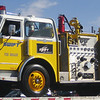 Swift Trucking Engine American Lafrance