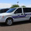 Northwest Fire-Rescue CR Van Chevy