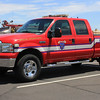 Northwest Fire-Rescue Spec Ops Ford F350