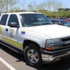Show Low Chevy Suburban #7230 (ps)