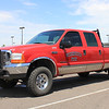 Wickenburg C751 2000 Ford F250
