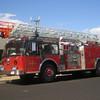 Yarnell E4 1988 Seagrave 1500gpm 400gwt 75ft rma quint (ex Tinton Falls, NJ)