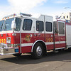 E193 2004 E-One Cyclone II Saulsbury mid-engine rear-pump 1250gpm 500gwt