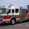 PEO E197 2006 American Lafrance Eagle Mid-Engine Rear-Pump  1250gpm 500gwt 80gfts CAFS