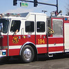 E194 2004 E-One Cyclone II Saulsbury mid-engine rear-pump 1250gpm 500gwt