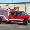 PEO BR199 Ford F550