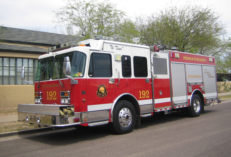 E192 2002 Spartan Saulsbury