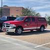 PEO Fire Inspector Investigator Dodge Ram 1500