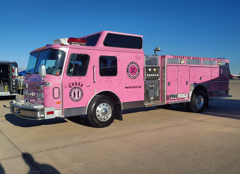 Pink Heals E-One Hush