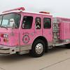 Pink Heals Tour E-One - Elaine