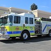 RMFD E842 2006 HME Ferrara 1250gpm 750gwt 20gft CAFS