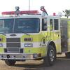 RMFD E857 Pierce Saber #00383 (now E859)