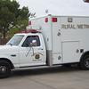 RMFD U859 Ford E350 #12323