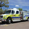 RMFD E837 2015 Freightline M2-106 Spartan ERV Legend 1250gpm 1000gwt 30gft