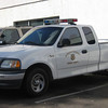 RMFD Fire Marshal Ford F150 #60815