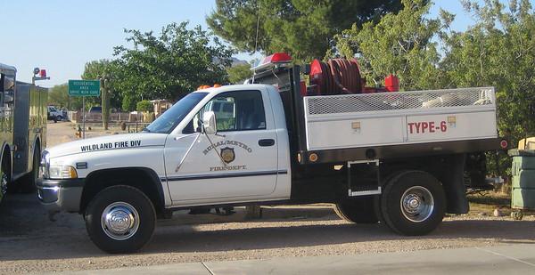 RMFD BR857 Dodge