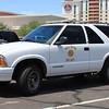 RMFD Chevy Blazer #50688