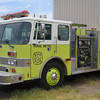 RMFD Reserve Engine 1988 Pierce Dash