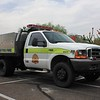 RMFD BR825 Ford F450 Body by Drake (ps)