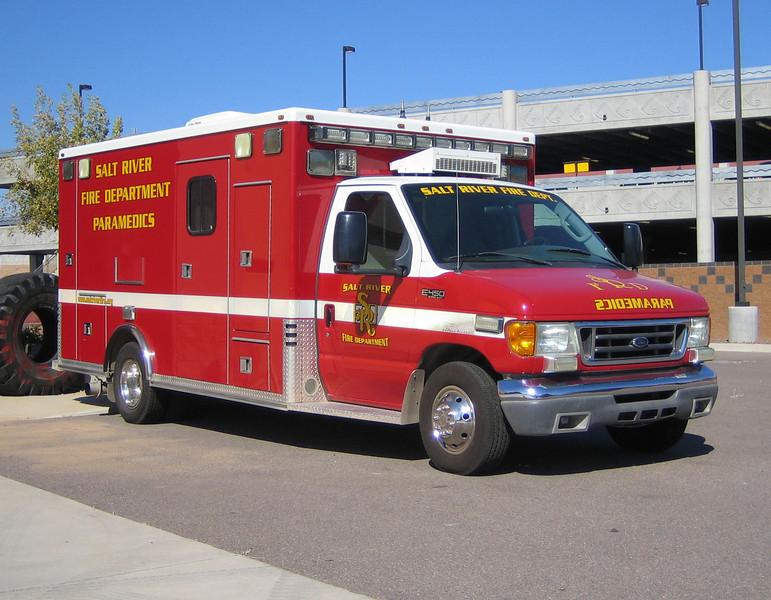 SRI R294 Ford E350 (ps)