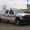 Salt River Indian Reservation FP294 Ford F350 #30-284 (PS)
