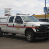 Salt River Indian Reservation FP294 Ford F350 #30-284 (PS)