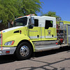 Reserve Engine 2008 Kenworth T370 Pierce Contender 1500gpm 470gwt 30gft CAFS
