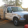 SCT BR614 2003 Ford F550 #0803889 (ps)