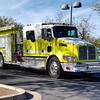 SCT Reserve Engine 2009 Kenworth Pierce Contender #0809936 (ps)