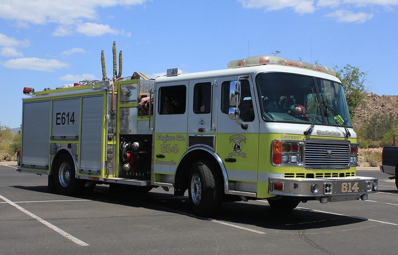 SCT E614 2006 ALF Eagle #0806897 (ps)