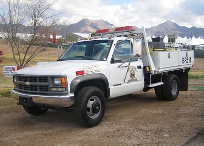 SCT BR611 1994 Chevy 3500 #0894876