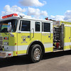 SCT Reserve Engine 1996 Pierce Saber 1500gpm #0896871