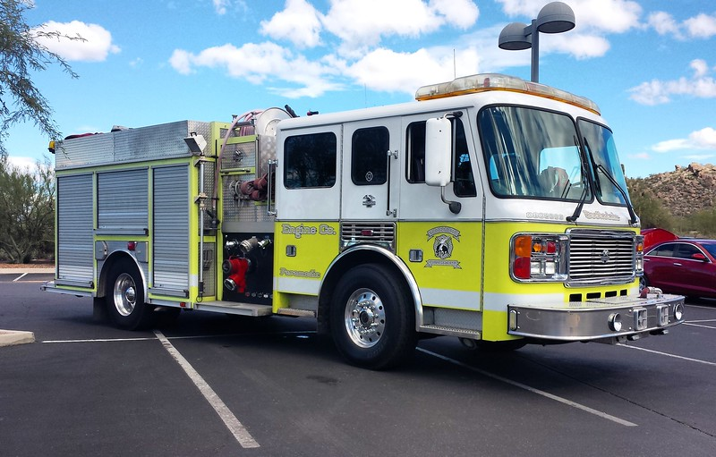 SCT Reserve Engine 2002 ALF Eagle #0802883 (ps)