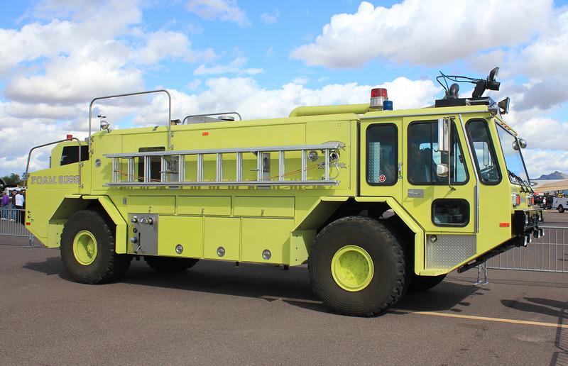 SCT F6092 1985 E-One #0885870 (ps)
