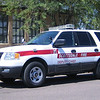 SCT Deputy Chief Ford Expedition #0805924