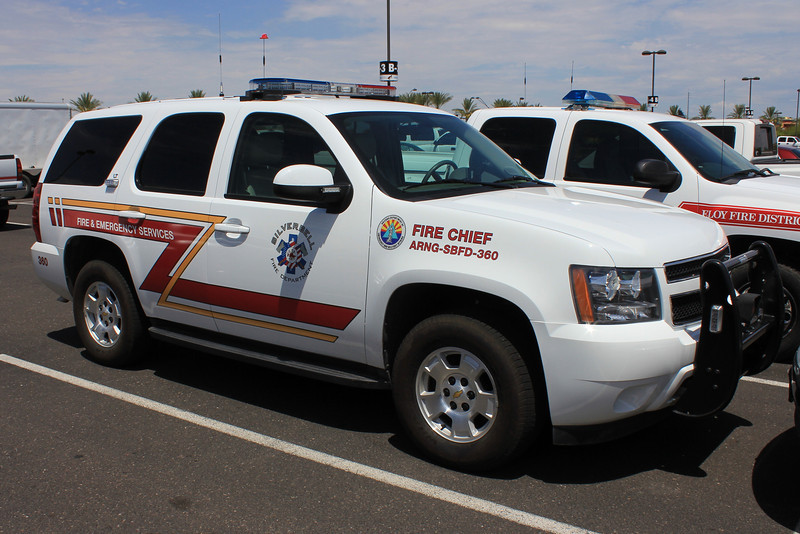 Silverbell C360 Chevy Tahoe (ps)
