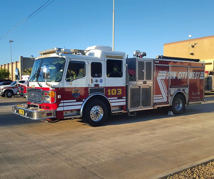 NCO E103 ALF Eagle #89017