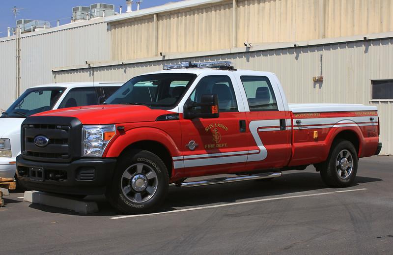 SLK BC231 2012 Ford F250