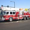SUR L305 2007 E-One Bronto 114ft #4027