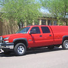 Chevy Silverado 3500HD