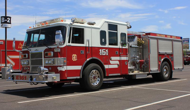 TOL E161 Pierce Lance #104T