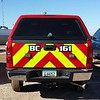 TOL BC161 Chevy Silverado 2500HD (rear)