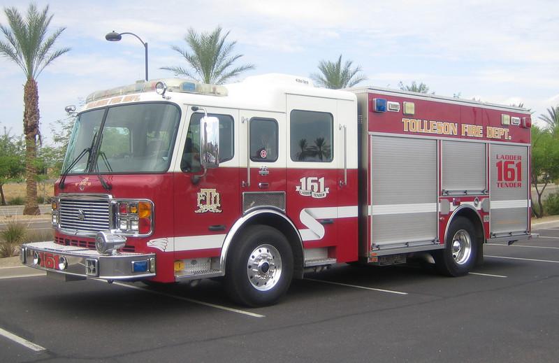 TOL LT161 ALF #108T