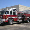 Tucson L1 Pierce Dash 100ft rmt quint #8789