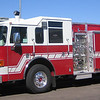 Tucson E2 2007 Pierce Enforcer