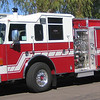 Tucson E1 2007 Pierce Enforcer 1250gpm 750gwt