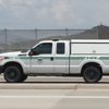 US Forestry UT933 Ford F250