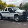 US Forestry Service Ford F250 BC12-1 #4049 (ps)